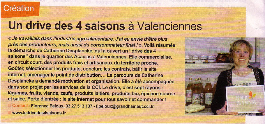 CCI Le Mag dec 14