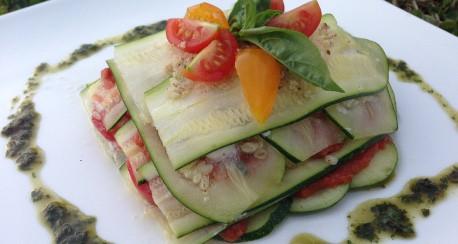 Atelier de cuisine végétale à Valenciennes le samedi 1er octobre de 10h00 à 12h00