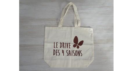 Nouveau client ? Profitez du sac ou de la livraison à 1€
