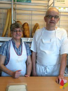 Boulangerie Bruno