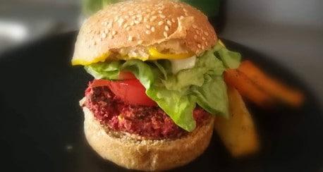 Samedi 22 juin : atelier burger